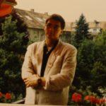 Am Tag der Abitur-Verleihung (1988) - graduation day (1988)